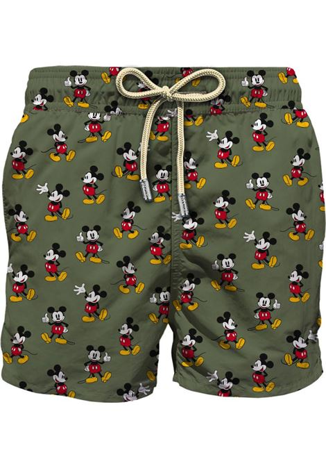 MC2 micro mickey swim shorts MC2 SAINT BARTH | Swimsuits | MIKL5252