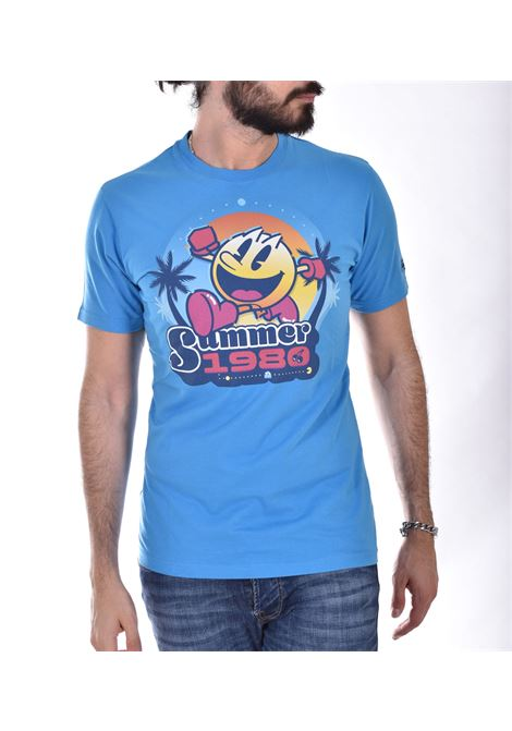 T Shirt MC2 Pacman Summer 1980 MC2 SAINT BARTH | T-shirt | PCSU1F01