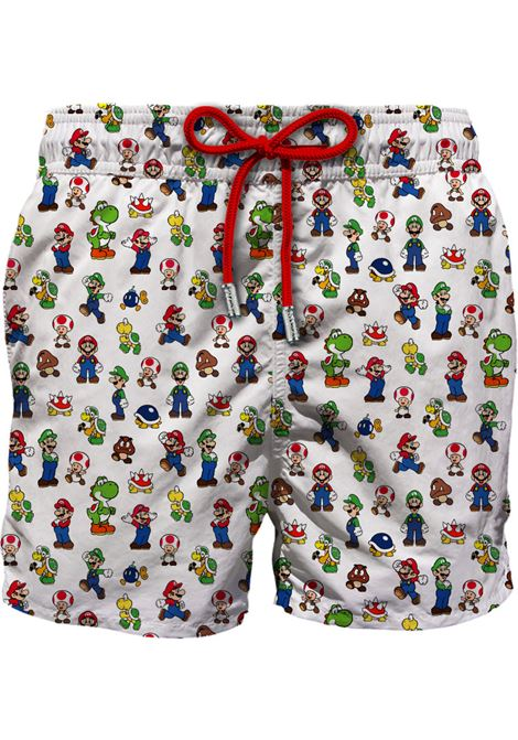 Costume bagno MC2 super mario MC2 SAINT BARTH | Costumi | SMRG1