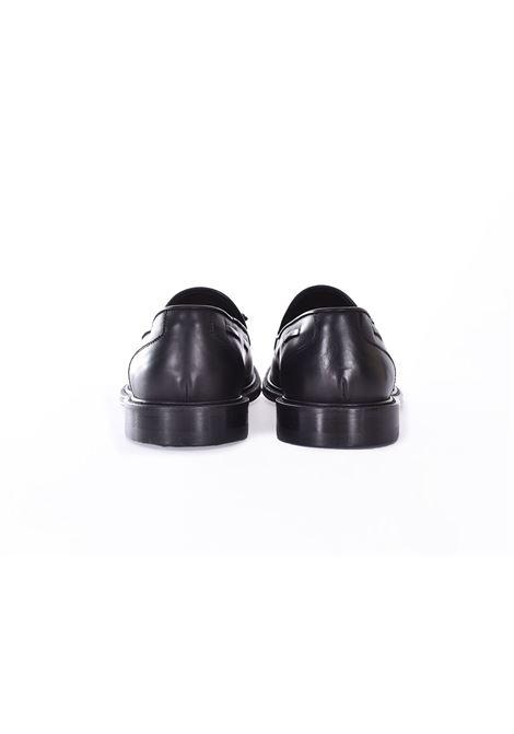 Moccasins Migliore club matte black MIGLIORE   8101199