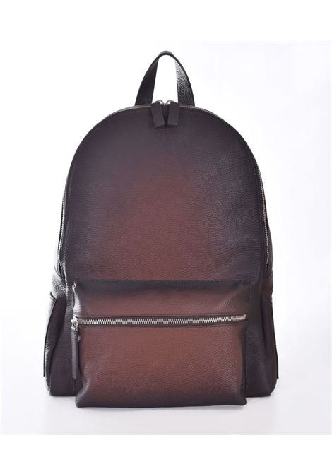 Orciani micron deep cigar backpack bag ORCIANI | Bags | P0071113