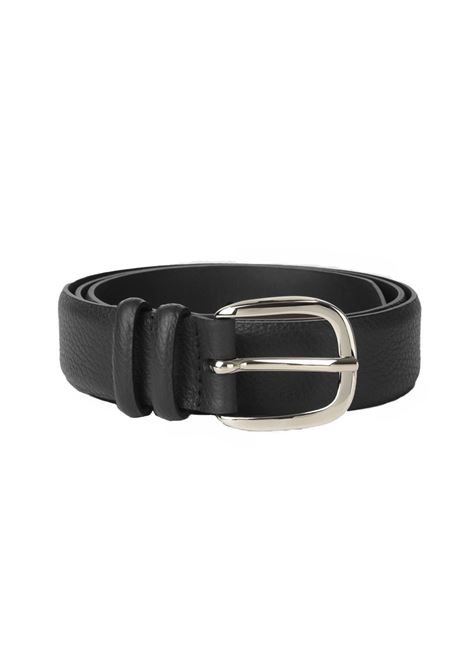 Orciani dollar black man belt ORCIANI | Belts | U077093