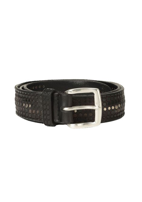 Orciani bull soft black belt ORCIANI | Belts | U079611