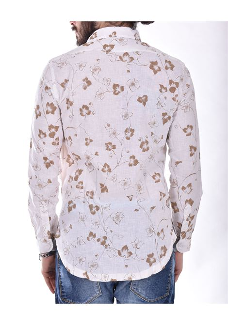 Camicia Outfit Italy fiori OUTFIT ITALY   Camicie   C035165