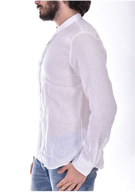 Camicia Outfit Italy corea lino bianco OUTFIT ITALY | T00C006100