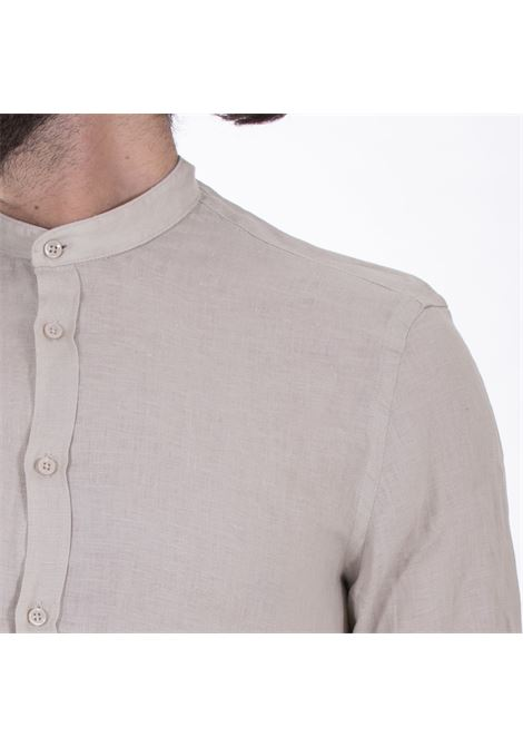 Camicia Outfit Italy corea lino corda OUTFIT ITALY | T00C006184