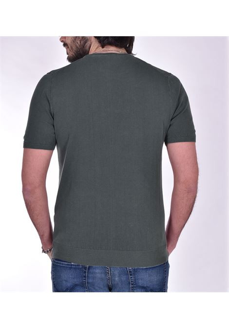 T shirt Outfit Italy green sweater OUTFIT ITALY | T-shirts | M010132