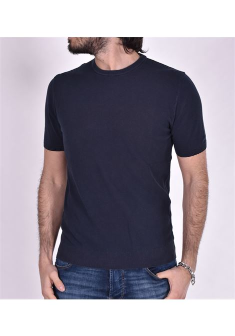 T shirt Outfit maglia blu OUTFIT | T-shirt | M010174