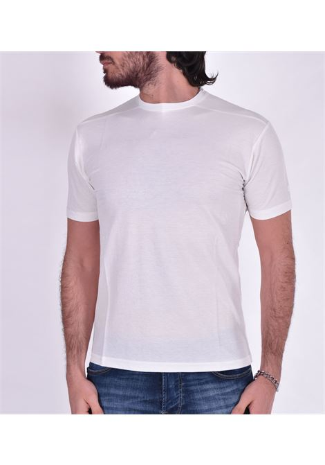 T shirt Outfit viscosa nylon bianca OUTFIT | T-shirt | T005165