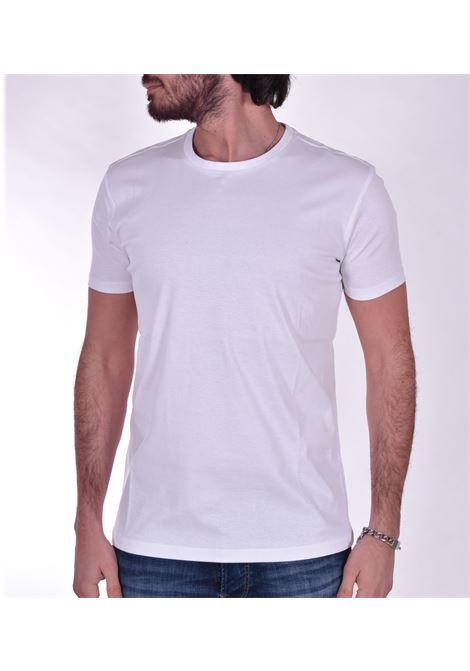 T-shirt Outfit nero opaco OUTFIT | T-shirt | T007100