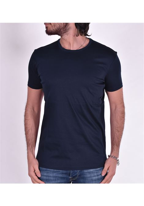 T-shirt Outfit blu opaco OUTFIT | T-shirt | T007174