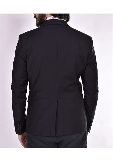 Patrizia Pepe black jacket PATRIZIA PEPE | Blazers | 5S0652K102