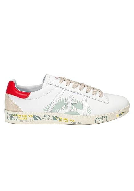 Sneakers shoes Premiata Andy 5144 PREMIATA | Shoes | ANDY5144