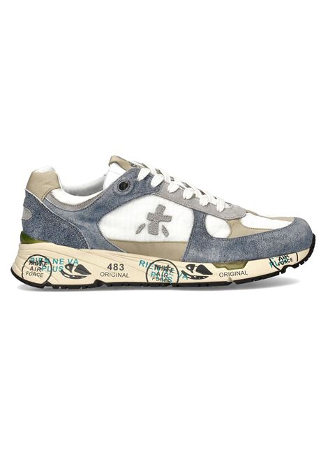Shoes Sneakers Premiata Mase 4550 PREMIATA | Shoes | MASE4550
