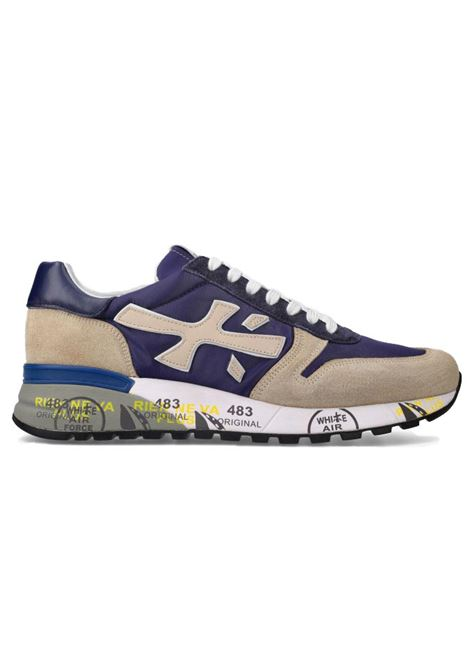 Scarpe Sneakers Premiata Mick 5187 PREMIATA | Scarpe | MICK5187