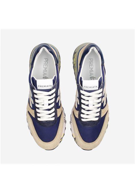 Scarpe Sneakers Premiata Mick 5187 PREMIATA | MICK5187