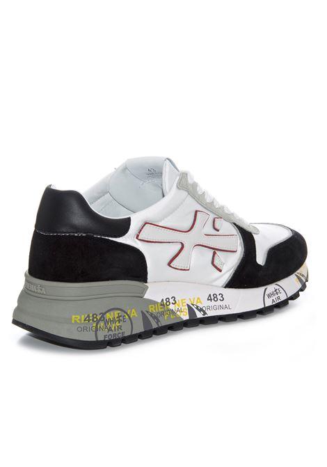 Premiata Mick 5189 sneakers shoes PREMIATA | MICK5189