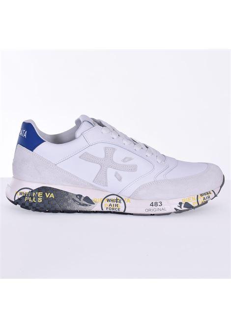 Shoes Sneakers Premiata Zaczac 4555 PREMIATA | Shoes | ZACZAC4555