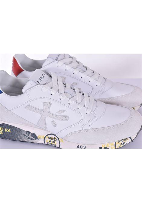 Scarpe Sneakers Premiata Zaczac 4555 PREMIATA | Sneakers | ZACZAC4555