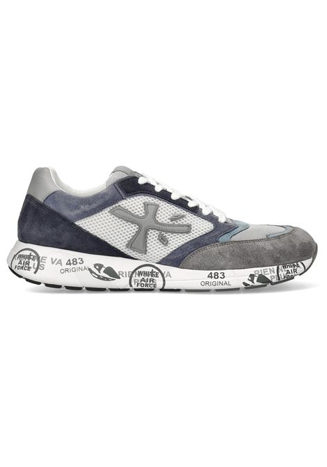 Shoes Sneakers Premiata Zaczac 4613 PREMIATA | Shoes | ZACZAC4613