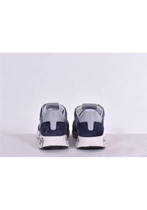 Scarpe Sneakers Premiata Zaczac 4613 PREMIATA | Scarpe | ZACZAC4613