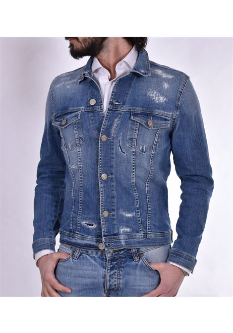PMDS denim duta jacket Premium Mood Denim Superior | Jackets | 037711