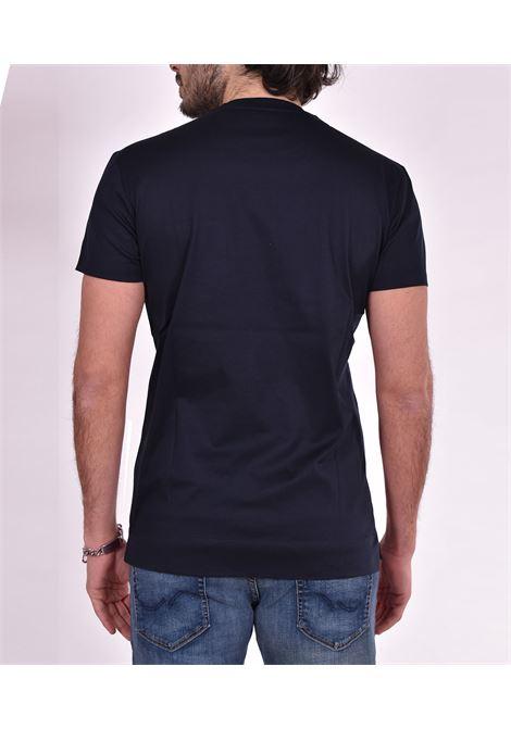 PMDS double taskt blue t shirt Premium Mood Denim Superior | T-shirts | 4105TS06