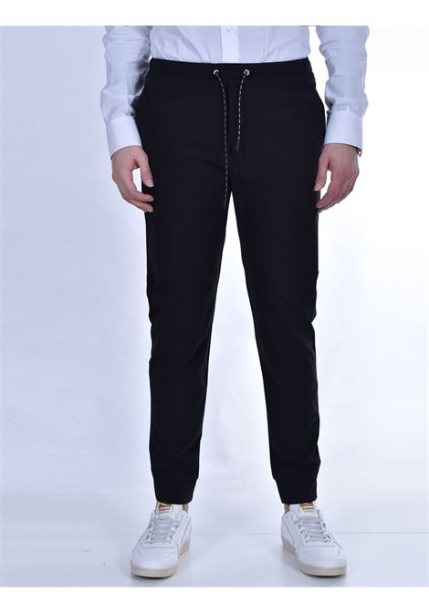 PMDS invisible ly black trousers Premium Mood Denim Superior | Trousers | 574LYP99