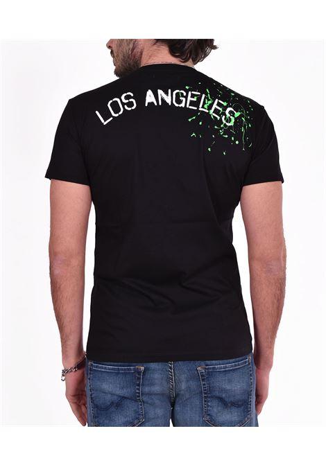 PMDS patwin los angeles t-shirt Premium Mood Denim Superior | 60STS02