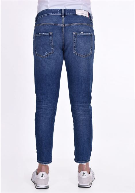 Jeans PMDS Gerard strappato Premium Mood Denim Superior | Jeans | S2104179330EL