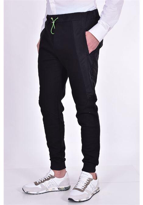 Pantalone PMDS tuta ashi Premium Mood Denim Superior | Pantaloni | S21575SWP02