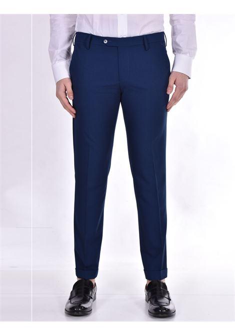 Pantalone Roberto Pepe blu royal ROBERTO PEPE | Pantaloni | DP111