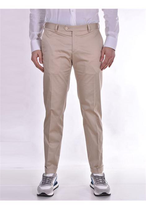 Roberto Pepe ivory trousers dp9 ROBERTO PEPE | Trousers | DP931