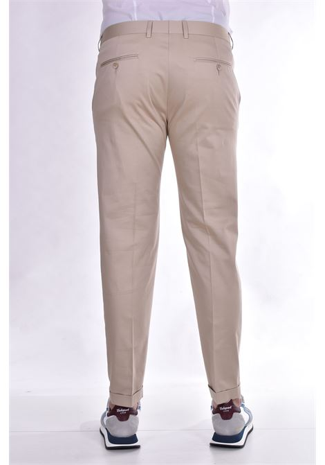 Roberto Pepe ivory trousers dp9 ROBERTO PEPE | DP931