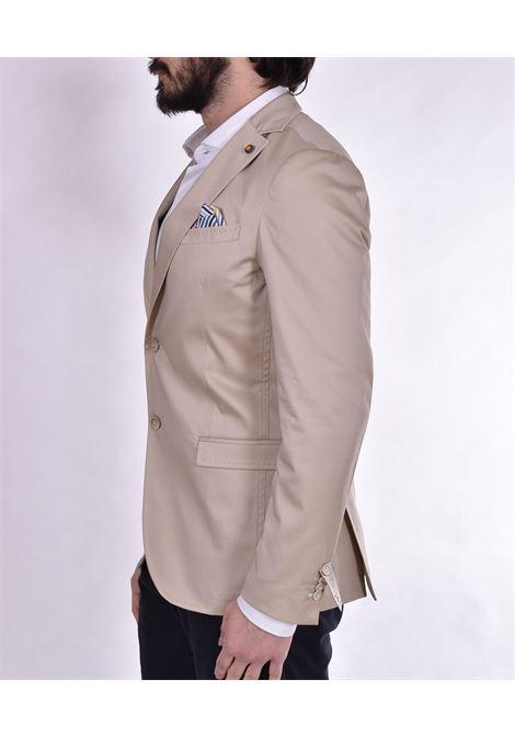 giacca roberto pepe avorio ROBERTO PEPE | Giacche | PJ231