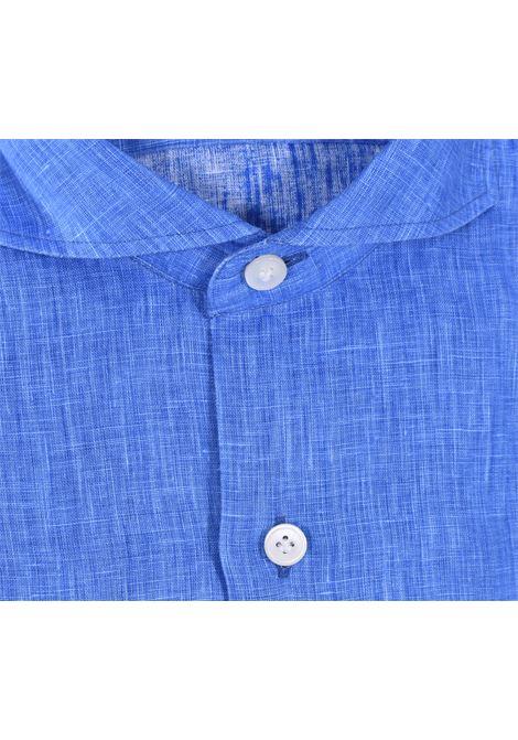 Royal linen Sannino shirt SANNINO | Shirts | CN396202