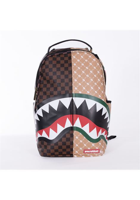 Sprayground Paris vs Florence backpack SPRAYGROUND | Bags | B229201