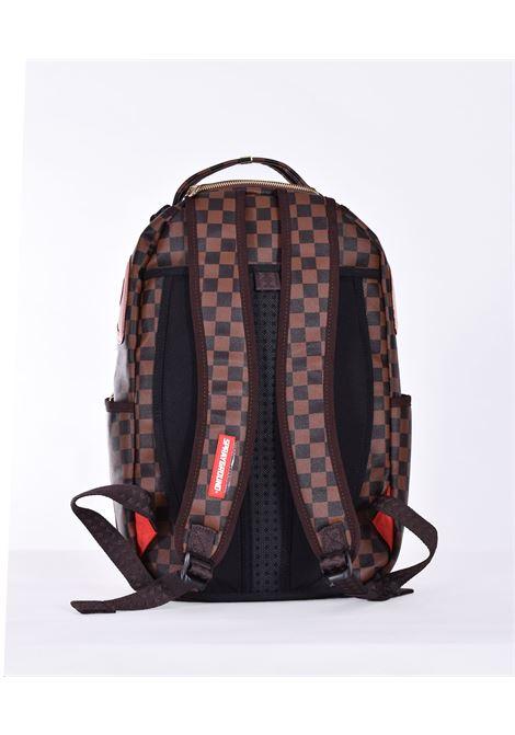 Sprayground backpack henny square beige SPRAYGROUND | Bags | B309201