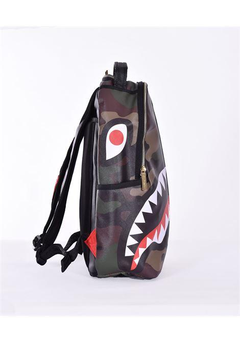 Sprayground Jungle Paris backpack SPRAYGROUND | B315601