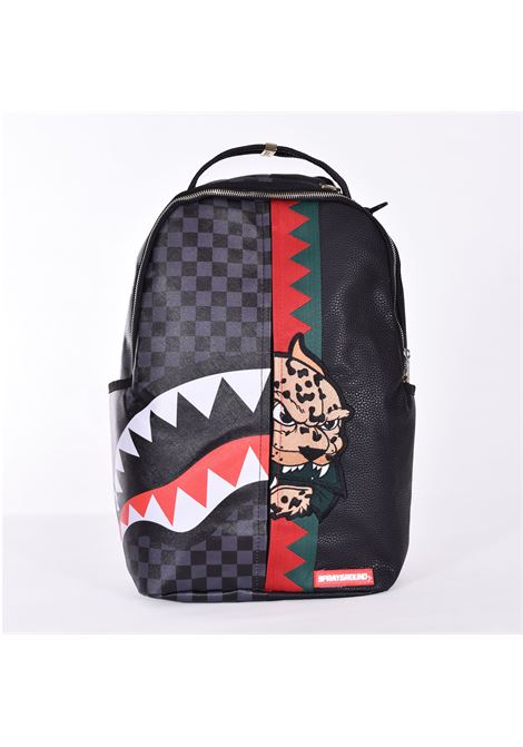 Sprayground spucci split backpack SPRAYGROUND | Bags | B331401