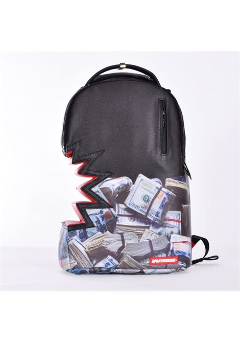 Zaino Sprayground Money bite SPRAYGROUND | Borse | B33681