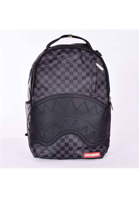 Sprayground backpack henny black SPRAYGROUND | Bags | B337101