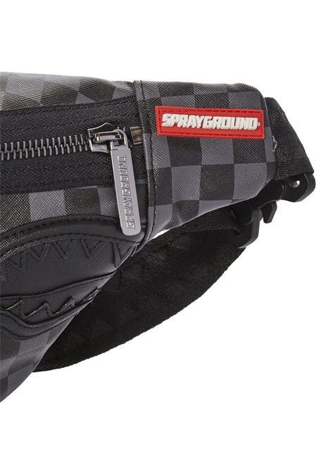 Marsupio Sprayground Henny black SPRAYGROUND | Marsupio | B354401