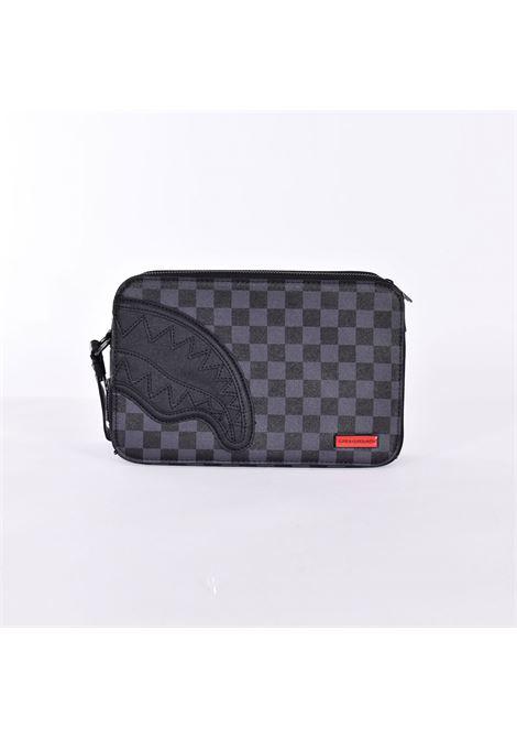 Sprayground henny square clutch bag SPRAYGROUND | pochette | B356401