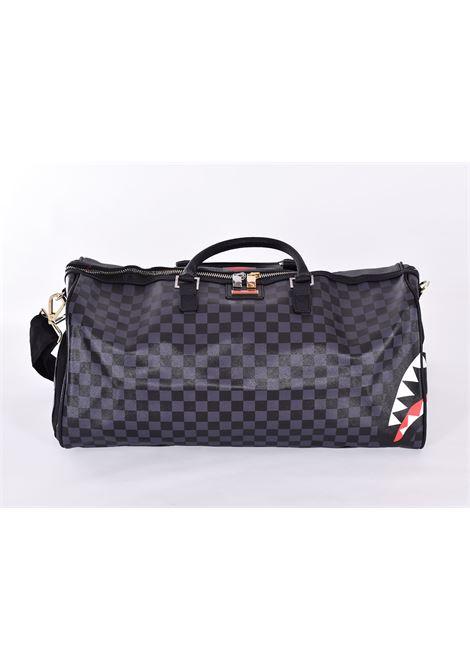 Sprayground spucci split duffle bag SPRAYGROUND | Bags | D357601