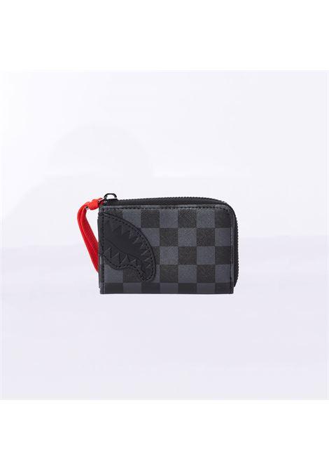Sprayground Henny Black Wallet SPRAYGROUND | Wallets | W357301