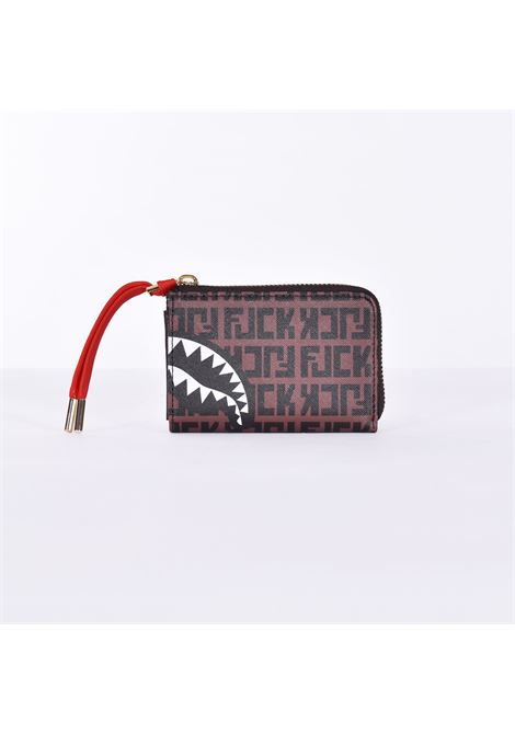Sprayground split the check wallet SPRAYGROUND | Wallets | W357801