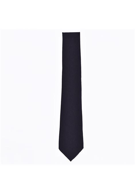 Cravatta Tagliatore blu TAGLIATORE | Cravatte | A1XEX2