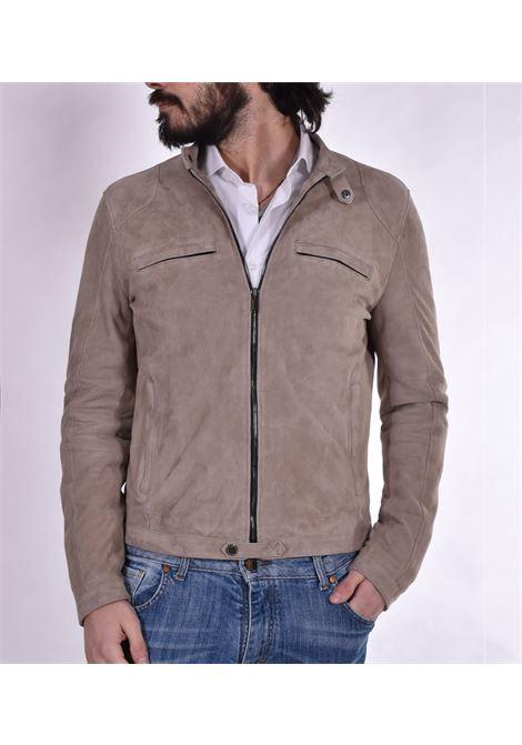 Rick mud biker Tagliatore jacket TAGLIATORE | Jackets | ASE2101