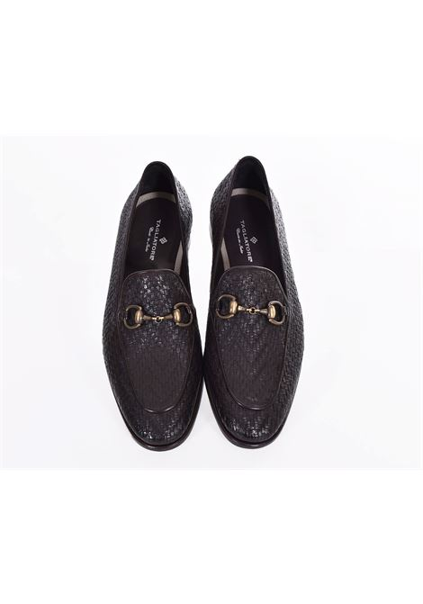 Brown Wyatt Tagliatore loafers TAGLIATORE | ORE211